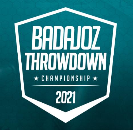 Badajoz Throwdown